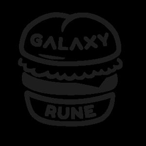 Galaxy Rune Burgers